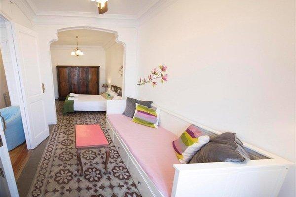 Apartamentos Imagine Madrid - фото 10