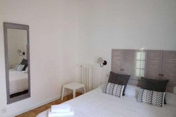Apartamentos Imagine Madrid - фото 15