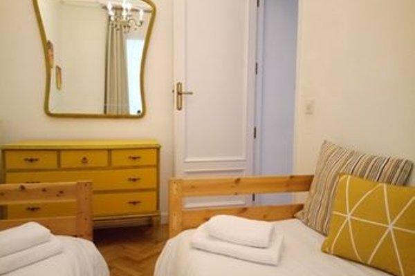 Apartamentos Imagine Madrid - фото 16
