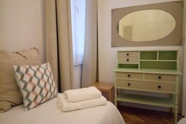 Apartamentos Imagine Madrid - фото 17