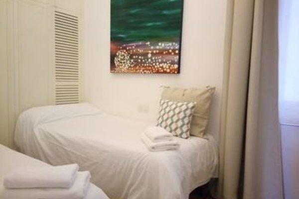 Apartamentos Imagine Madrid - фото 19