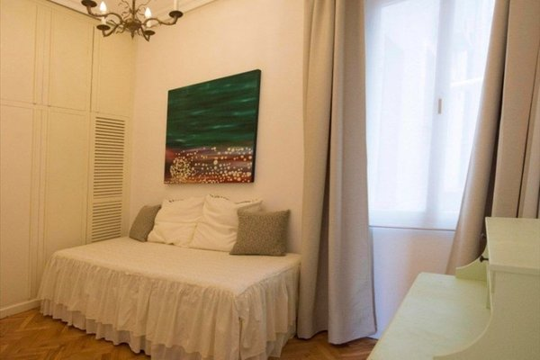 Apartamentos Imagine Madrid - фото 7
