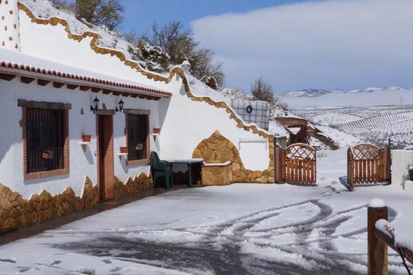 Cuevas Rurales El Descanso - 8