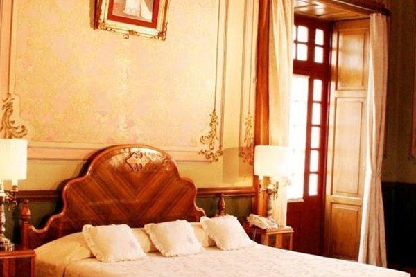 Hotel Boutique Casa de la Palma - фото 50