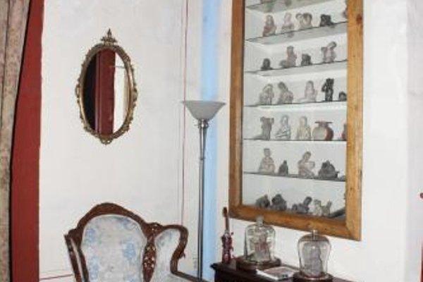 Hotel Boutique Casa de la Palma - фото 12