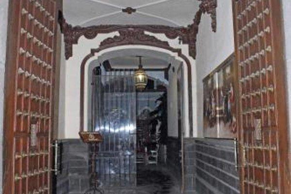 Hotel Boutique Casa de la Palma - фото 16