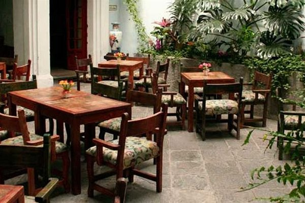Hotel Boutique Casa de la Palma - фото 22