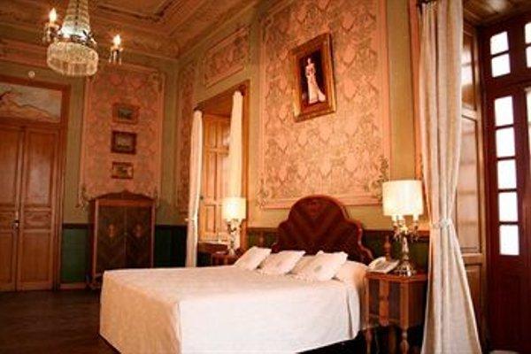 Hotel Boutique Casa de la Palma - фото 3