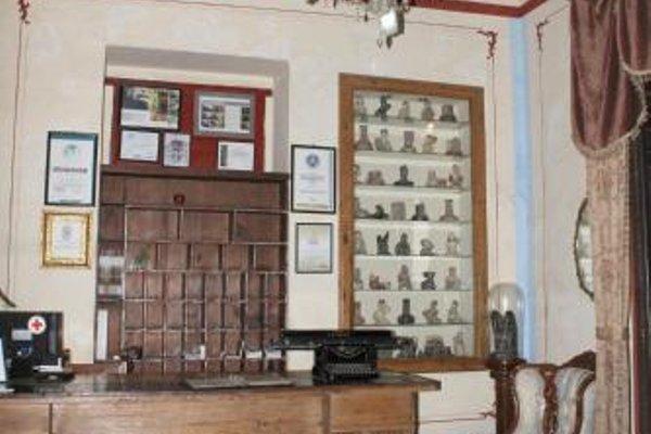 Hotel Boutique Casa de la Palma - фото 9