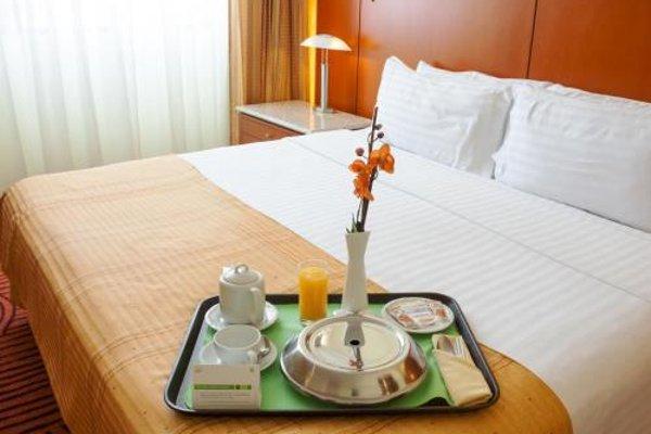 Holiday Inn Puebla Finsa - 50