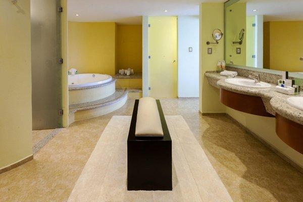 Holiday Inn Puebla Finsa - 10