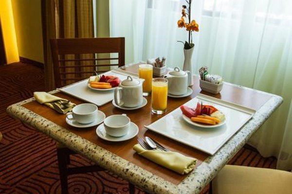 Holiday Inn Puebla Finsa - 11