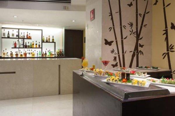 Holiday Inn Puebla Finsa - 12