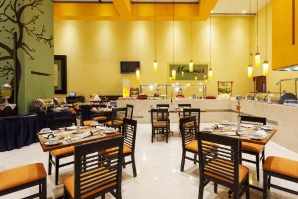 Holiday Inn Puebla Finsa - 13