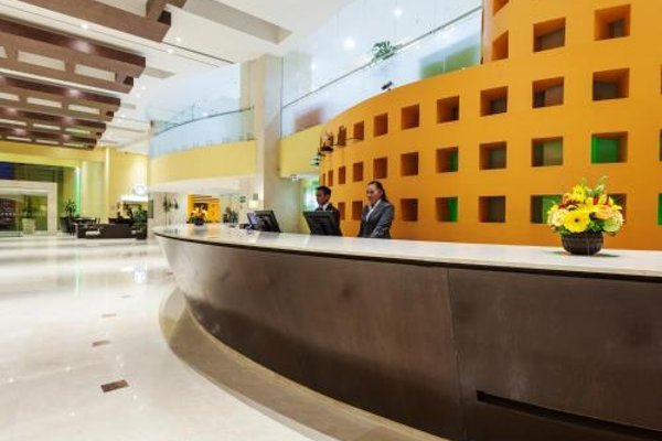Holiday Inn Puebla Finsa - 15