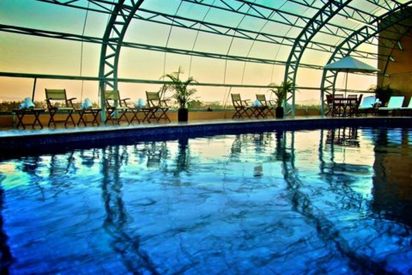 Holiday Inn Puebla Finsa - 19