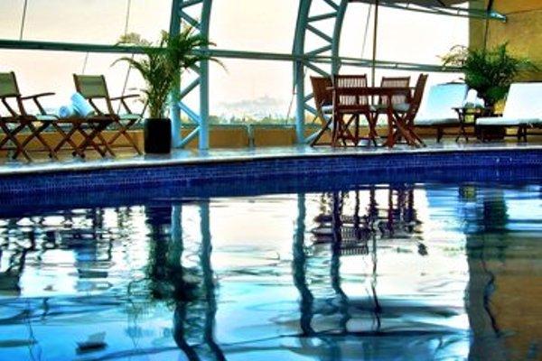 Holiday Inn Puebla Finsa - 20