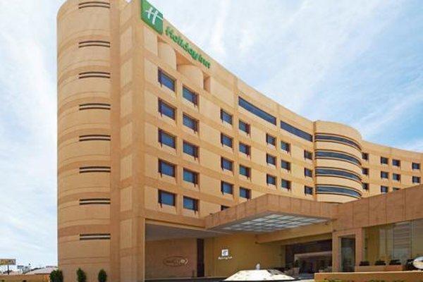 Holiday Inn Puebla Finsa - 22