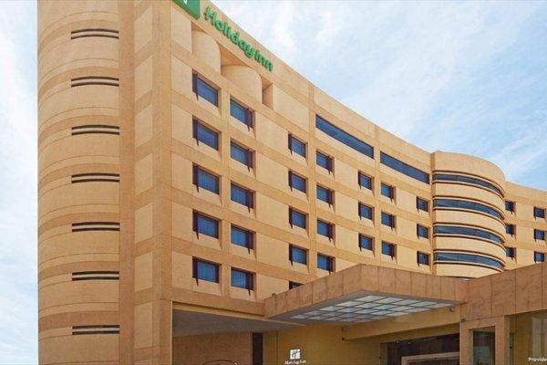 Holiday Inn Puebla Finsa - 23