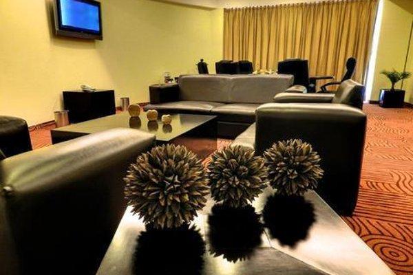 Holiday Inn Puebla Finsa - 4