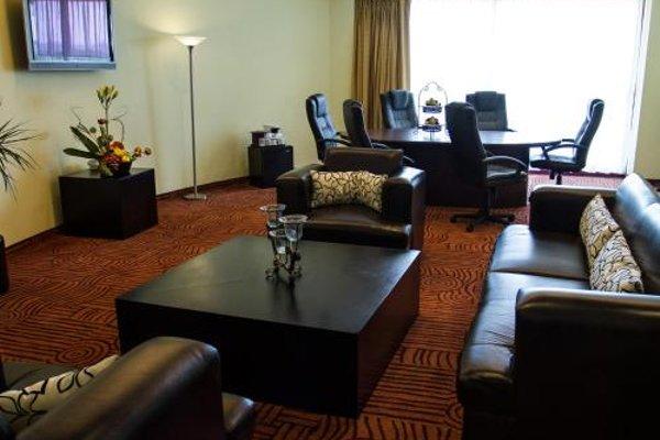 Holiday Inn Puebla Finsa - 5