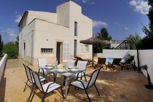 Villa Sa Mina - фото 10