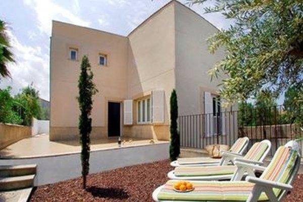Villa Sa Mina - фото 11