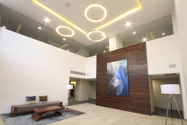 Marriott Puebla Hotel Meson del Angel - фото 4