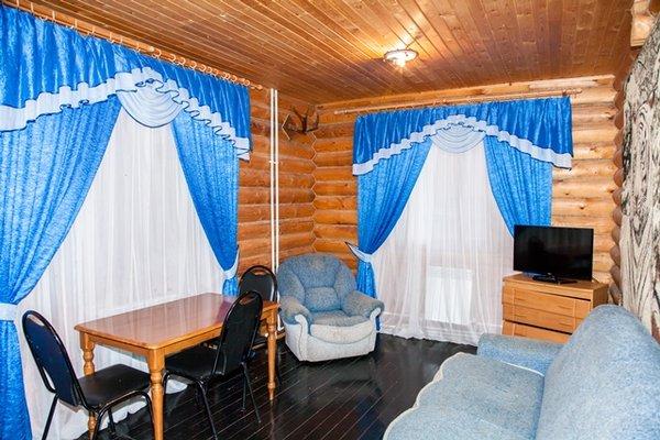 Отель «Синяя Осока» - фото 3