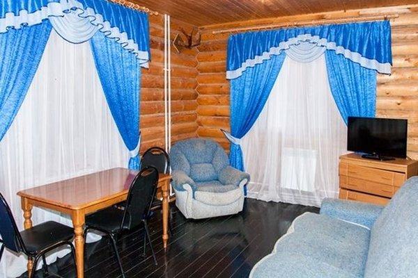 Отель «Синяя Осока» - фото 4