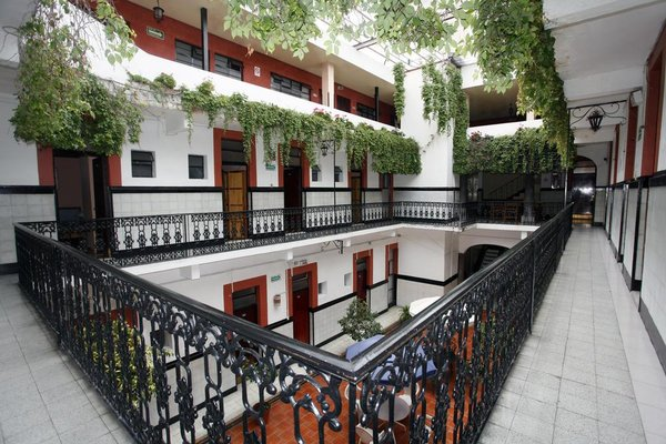 Hotel Imperial - 14