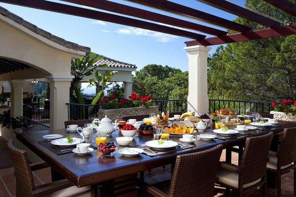 Villa Candela En La Colina - фото 13