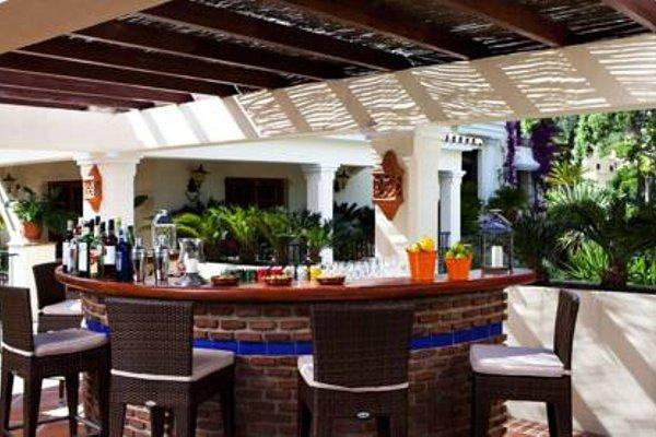 Villa Candela En La Colina - фото 14