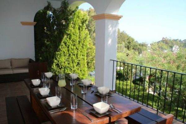 Villa Candela En La Colina - фото 18
