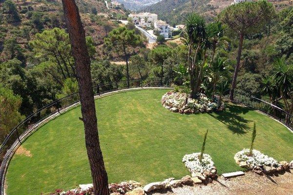 Villa Candela En La Colina - фото 19