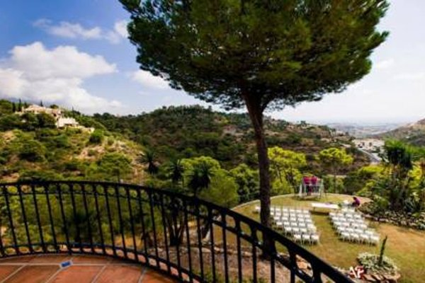 Villa Candela En La Colina - фото 20