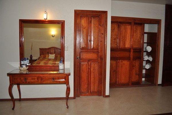 Hotel Puebla Plaza - фото 10