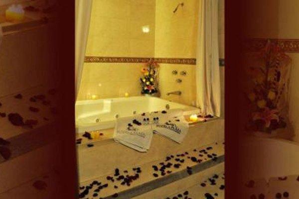 Hotel Puebla Plaza - фото 8