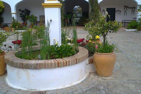 Cortijo Sierra y Lago - фото 16