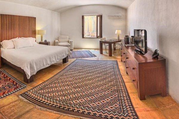 Hotel Boutique Casareyna - фото 50