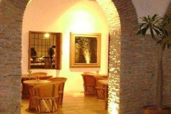 Hotel Boutique Casareyna - фото 14