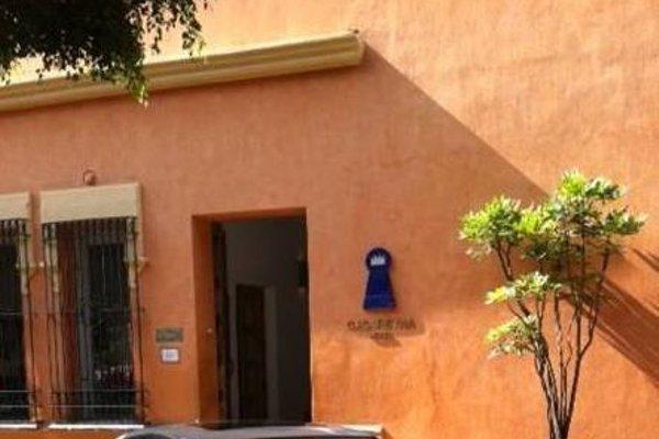 Hotel Boutique Casareyna - фото 23
