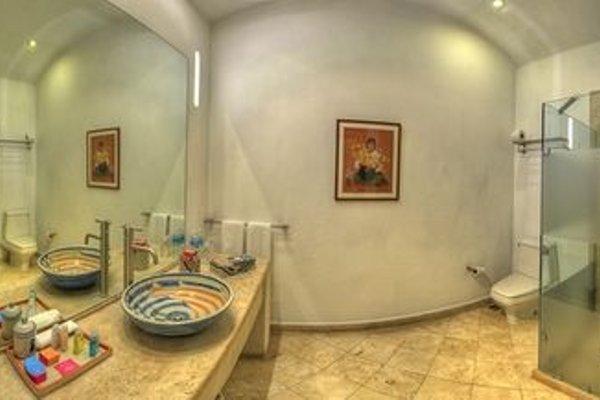 Hotel Boutique Casareyna - фото 6