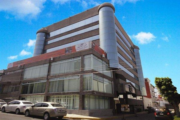 Hotel Condado Plaza - фото 19