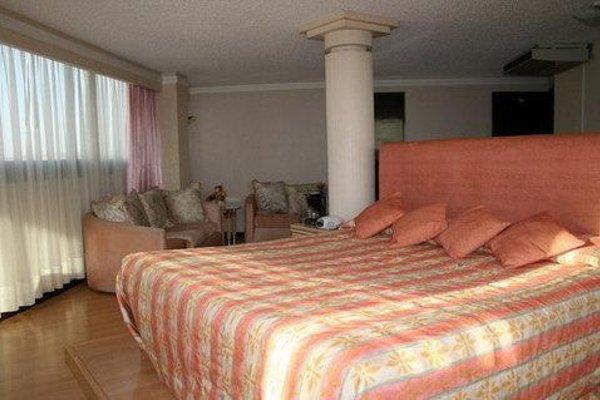 Hotel Condado Plaza - фото 4
