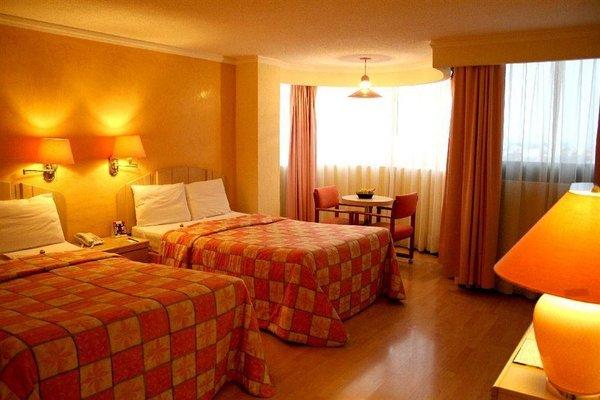 Hotel Condado Plaza - фото 6