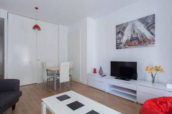 Apartamentos Kasa25 Centro Argensola - фото 7