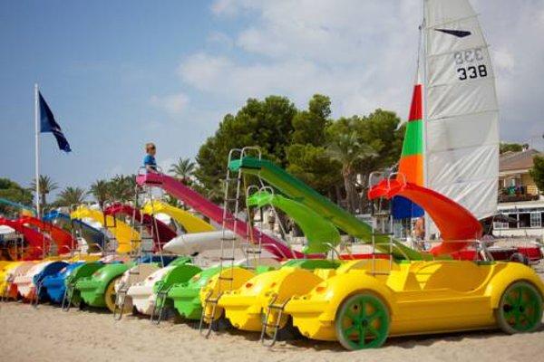 Miami Playa Villas Harley - фото 16