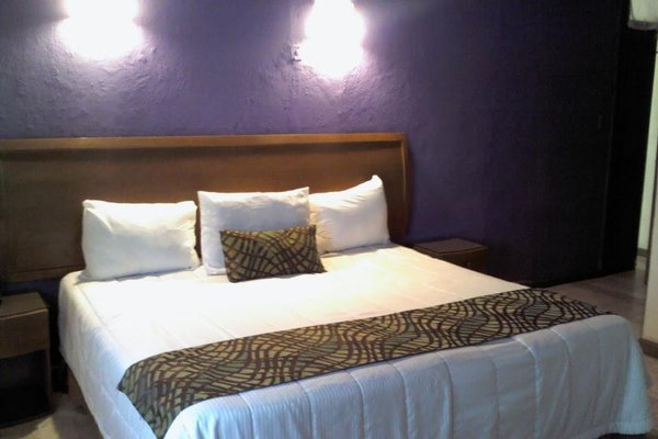 El Hotelito - фото 50