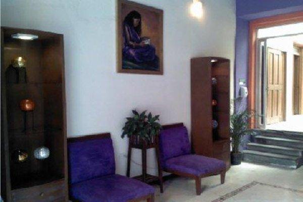 El Hotelito - фото 11